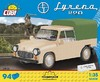 Cobi - Youngtimer Collection - Syrena R20 (94 Pieces)
