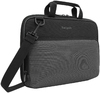 Targus  Work-in Essentials 11.6 Inch Notebook Briefcase for Chromebook - Black and Grey
