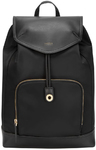 Targus Newport Drawstring 15 Inch Notebook Backpack for Apple MacBook Pro - Black