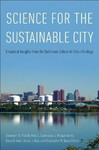 Science for the Sustainable City - Steward T. A. Pickett (Paperback)
