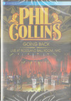 Phil Collins - Going Back:Live At the Roseland Ball (DVD)