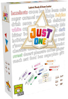 Just One (White Box) (Party Game)