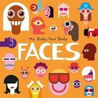 Face - John Wood (Hardcover) - Cover