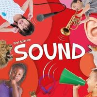 Sound - Steffi Cavell-Clarke (Paperback) - Cover