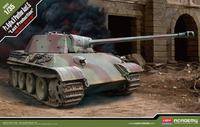 Academy - 1/35 - German Panther Ausf. G (Plastic Model Kit) - Cover