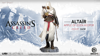 Assassin's Creed Altair - Apple of Eden Keeper 24cm Figurine - Cover