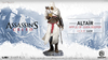 Assassin's Creed Altair - Apple of Eden Keeper 24cm Figurine