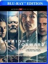Straight Forward (Region A Blu-ray)