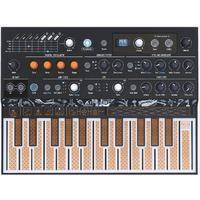 Arturia MicroFreak 25-Key Experimental Hybrid Algorithmic Synthesizer