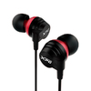 ADATA XPG EMIX I30 Binaural In-ear Headset - Black & Red