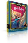New York Puzzle Company - Harry Potter - Chamber of Secrets Puzzle (1000 Pieces)