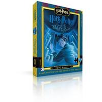 New York Puzzle Company - Harry Potter - Order of the Phoenix Puzzle (1000 Pieces)