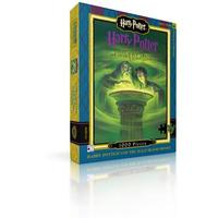 New York Puzzle Company - Harry Potter - Half Blood Prince Puzzle (1000 Pieces)