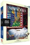 New York Puzzle Company - Cat Nap Puzzle (1000 Pieces)
