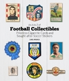 A to Z of Football Collectibles - Carl Wilkes (Hardcover)