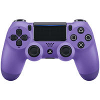 Sony - New DUALSHOCK 4 Wireless Controller V2 - Electric Purple (PS4)