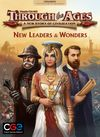 Through the Ages - New Leaders and Wonders Expansion (Board Game)
