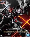 Bandai - 1/100 - Mobile Suit Gundam SEED Destiny Astray B - Hi-Resolution Gundam Astray Noir (Plastic Model Kit)