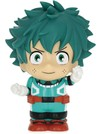 My Hero Academia - Deku Figural Bank Cover