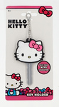 Hello Kitty - Soft Touch PVC Key Holder