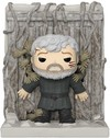 Funko Pop! Deluxe - Game of Thrones - Hodor Holding the Door