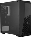 Cooler Master Masterbox K501L ATX Chassis - Black - Windowed