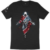 Assassin's Creed - Assassin Men's T-Shirt (Large)