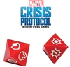 Marvel: Crisis Protocol - Battle Dice Pack (Miniatures)