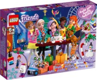 LEGO® Friends - 2019 Advent Calendar (330 Pieces)