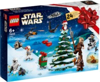 LEGO® Star Wars - 2019 Advent Calendar (280 Pieces)