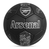 Arsenal - Phantom Signature Football (Size 5)