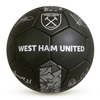 West Ham - Phantom Signature Football (Size 5)