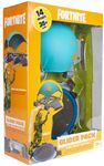 Fortnite - Default Glider Pack Action Figure Accessory (35cm) (No Action Figure Included)