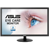 ASUS Eye Care Computer Monitor 23.6-inch - Full HD
