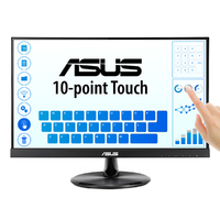 ASUS Touch Monitor - 21.5 inch FHD