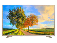 Hisense LED75A6500UW 75 inch UHD HDR Smart LED TV - Cover