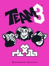 TEAM3 PINK (Party Game)