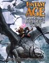 Fantasy AGE - Campaign Builders Guide (Role Playing Game)