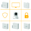 LifeSmart - Smart Home Starter Kit Security