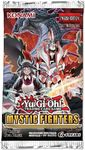 Yu-Gi-Oh! - Mystic Fighters Single Booster (Trading Card Game)