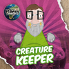 Creature Keeper - Holly Duhig (Hardcover)