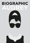 Biographic: Audrey - Sophie Collins (Hardcover)