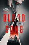 Blood Song - Johana Gustawsson (Paperback)