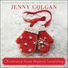 Christmas at Rosie Hopkins' Sweetshop - Jenny Colgan (CD/Spoken Word)