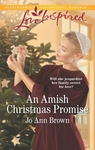 An Amish Christmas Promise - Jo Ann Brown (Paperback)