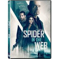 Spider In the Web (DVD)