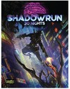 Shadowrun: Sixth World - 30 Nights (Role Playing Game)