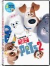 The Secret Life of Pets 2 (DVD)
