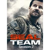 Seal Team - Season 2 (DVD)