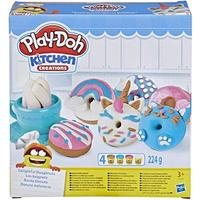 Play-Doh - Delightful Donuts